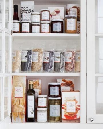 Martha Stewart Pantry List by 1000 Ideas About Pantry Essentials On