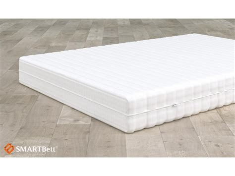 futon federkernmatratze pocket mattress 160x200 cm 190 95