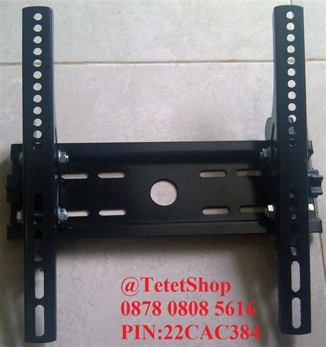 Tv Led Grosir jual bracket lcd led murah grosir