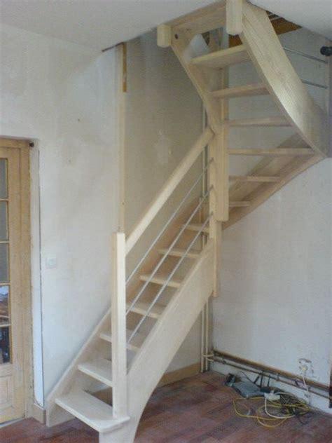 Escalier Tremie 120