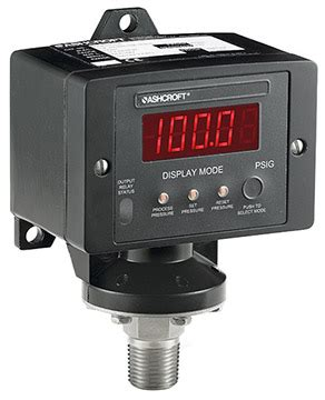 ashcroft n series pressure switches pressure switches
