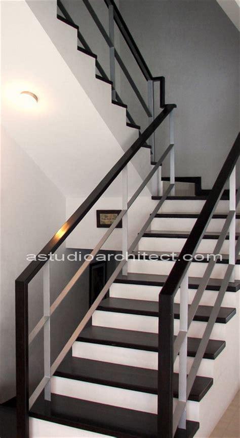 Model dan letak tangga yang baik   Arsitektur rumah