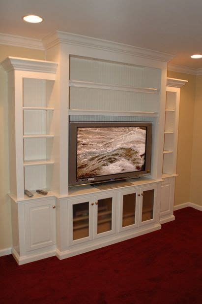 glass doors for entertainment wall best 25 custom entertainment center ideas on
