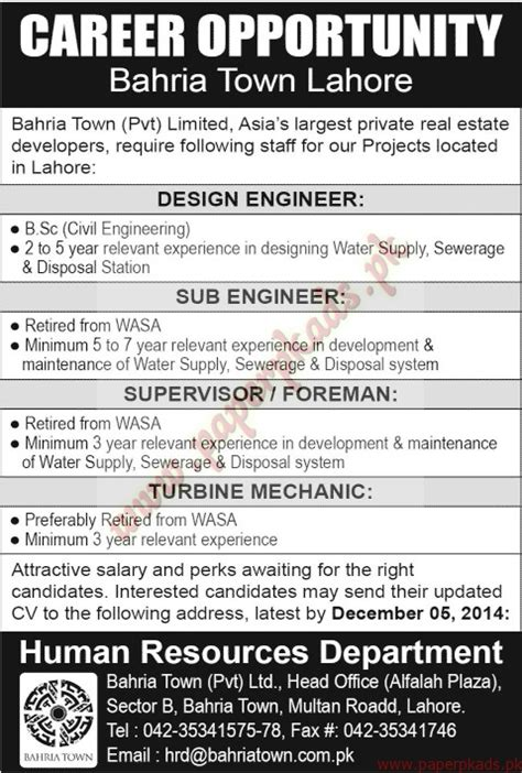 design engineer recruitment agency design engineer sub engineer supervisor foreman