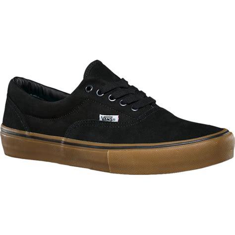 vans mens shoes vans era pro skate shoe s