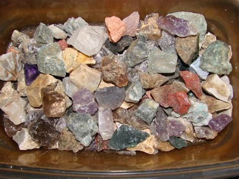 hiddenite gem mining carolina hiddenite gems