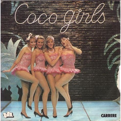 coco girl coco girls france by coco girls sp with jojovynile ref