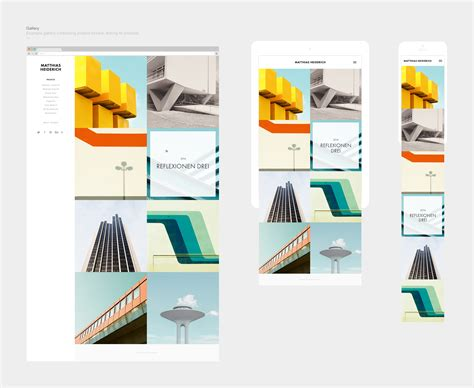 how to layout my portfolio adobe portfolio layouts by andrew couldwell