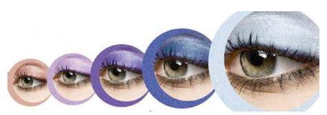 Eyeshadow Oriflame oriflame colour eye shadow palette blues and lilacs