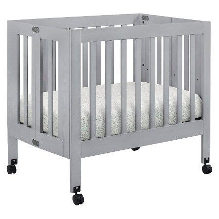 Used Mini Crib 25 Best Ideas About Mini Crib On Pinterest Baby Crib Baby Beds And Small Space Nursery