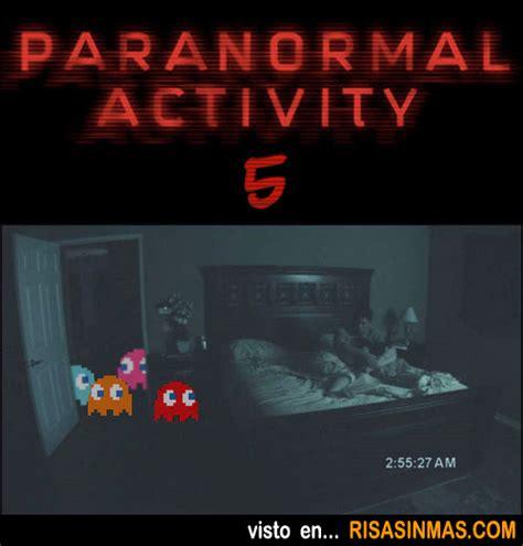 imagenes nuevas de risa nuevas im 225 genes de paranormal activity 5