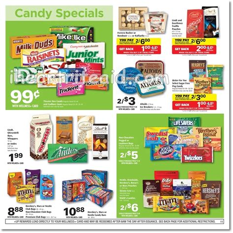 Section 29 Advertisement by I Rite Aid Ad Scans 09 29 10 05