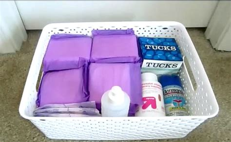 Best Stool Softener After Labor by The 25 Best Diy Postpartum Ideas On Best Pads