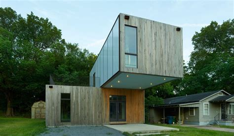 arkansas students designed this prefab