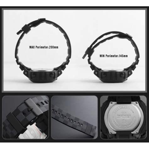 Skmei Jam Tangan Digital Sporty Pria 1304 Black skmei jam tangan digital sporty pria 1304 black