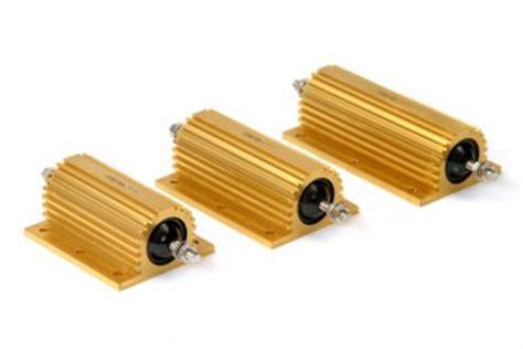 power resistor arcol 200 watts aluminium housed resistor heat sink resistor arcol resistors