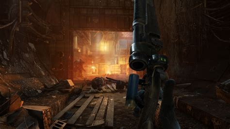 Metro Light by Metro Last Light Complete Edition Macgamestore