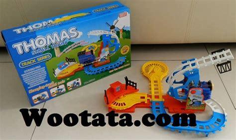 Mainan Kereta Api And Friends harga mainan kereta api and friends small track series boys toys