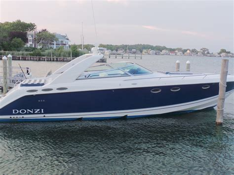 donzi boats canada donzi 39 zsc boat for sale from usa
