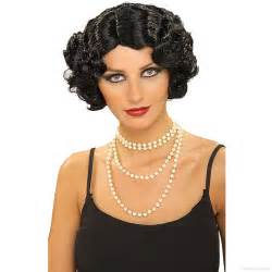 1920s hairstyles for black black short curly hairstyle 1920s
