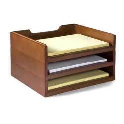 Desk Letter Organizer Best 25 Wooden Desk Organizer Ideas On Desktop Accessories Desk And Desktop Shelf