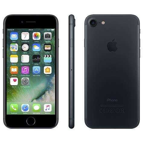 iphone  gb negro mate alkostocom