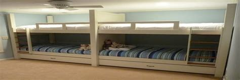 Bespoke Bunk Beds Bespoke Bunk Beds Bespoke Built Platforms Bunkbeds Bunks Bunks