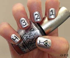 45 easy new years eve nails designs and ideas 2016 page 1000 ideas about new years eve nails on pinterest nails