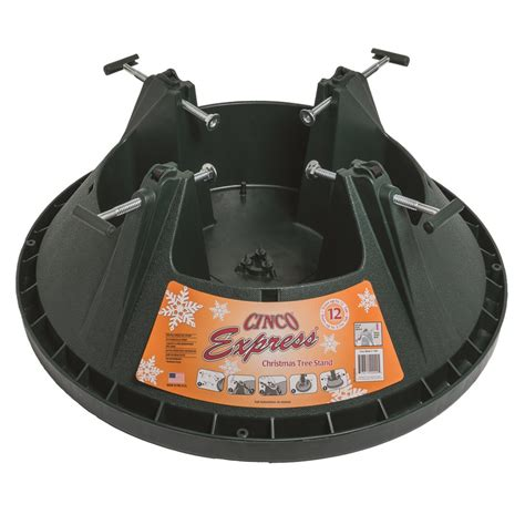 12 christmas tree stand cinco express 12 tree stand