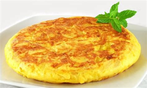 In Law Suite by How To Make A Spanish Omelette Suitelife