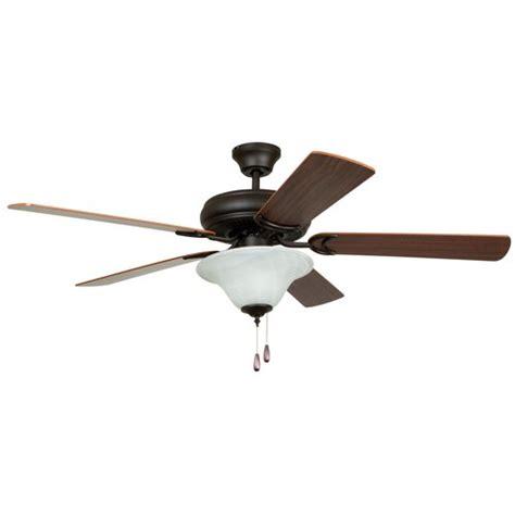 wal mart ceiling fans home elegance 52 quot dual mount ceiling fan bronze walmart