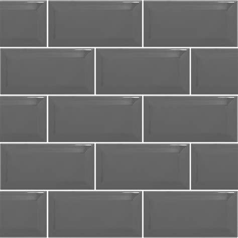 Back Painted Glass Kitchen Backsplash Diamondback Grey Tiled Effect Kitchen Splashback Panels