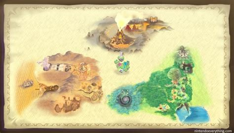 legend of zelda main map 08 january 2012 the musings of danger dan