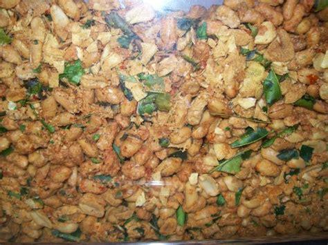 Kacang Bawang 500gr By Duta Snacks mete goreng dan snack