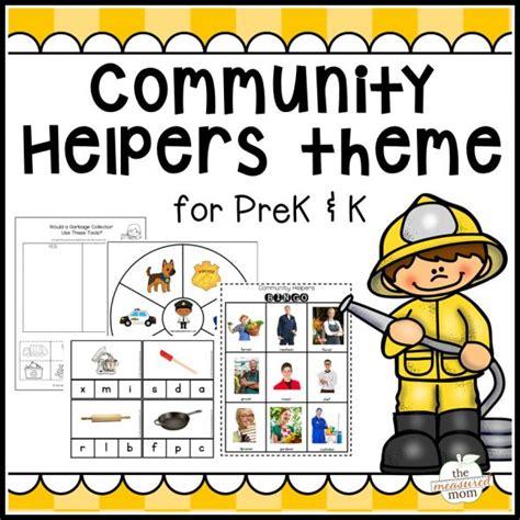 25 best ideas about community helpers preschool on