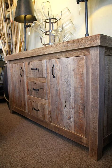 Rustic Kitchen Sideboard by 38 Best Images About Sideboards On Cabinets