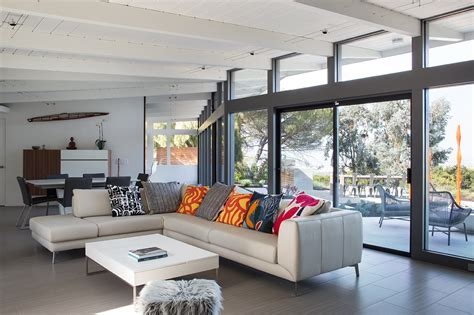 Mid century home by Frank Lloyd Wright apprentice receives an earth friendly upgrade   Inhabitat