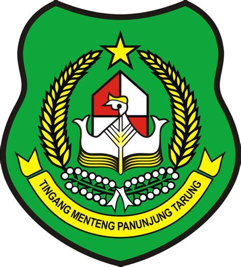 Vans Sorong Abu logo kabupaten kapuas kumpulan logo indonesia