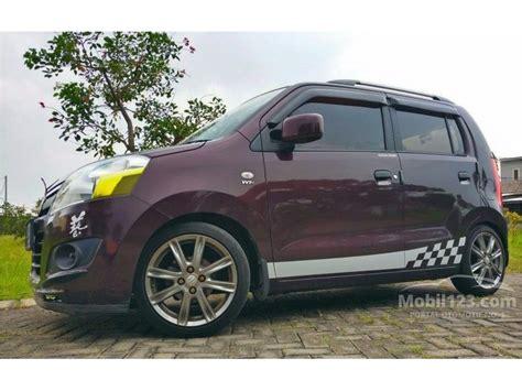 Suzuki Karimun Wagon Gl jual mobil suzuki karimun wagon r 2014 gl wagon r 1 0 di