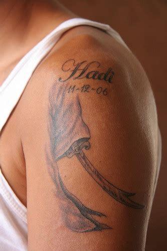 shia tattoo  topic shiachatcom