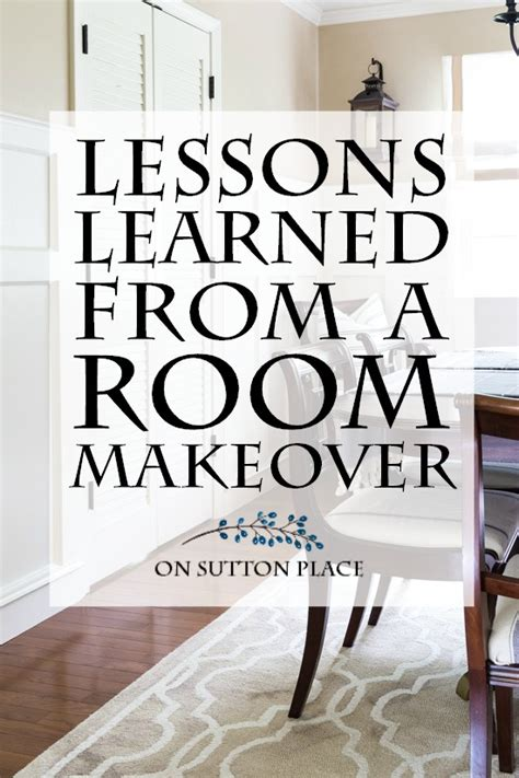 thoughts room living dining room makeover thoughts lessons learned