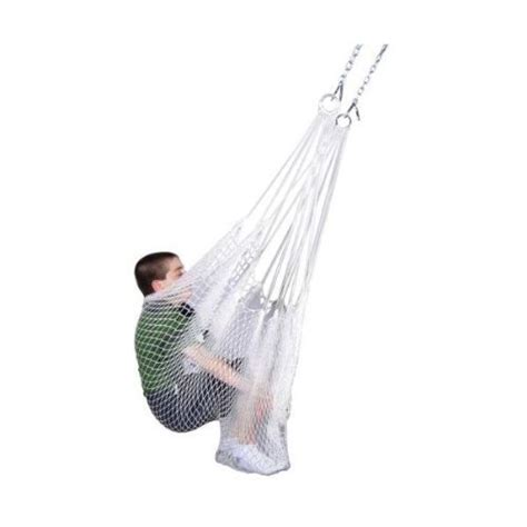 Therapy Net Swing Vestibular Tool The Sensory Spectrum