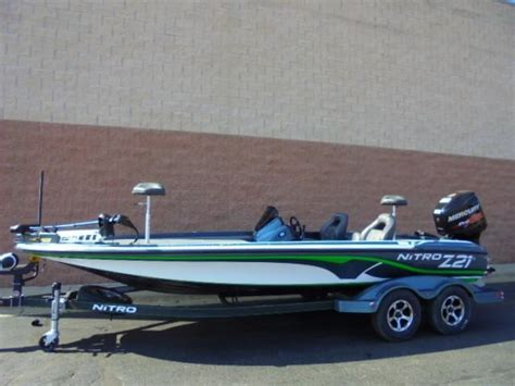 z21 bass boat for sale 2017 new nitro z21 bass boat for sale 49 999 sterling