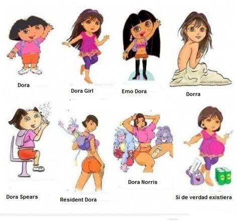 Memes Dora Explorer - dora memes