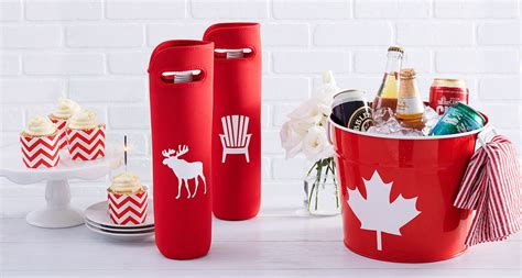 canada day gifts