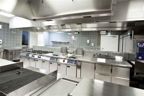 mat駻iel de cuisine collective plan de cuisine professionnelle maison design bahbe com
