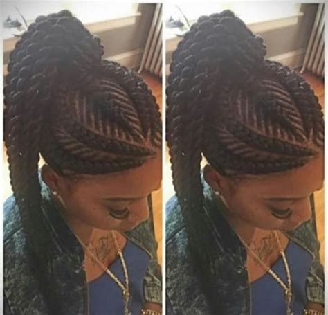 ghana weaving shuku hairstyles pictures of ghana weaving shuku hairstylegalleries com