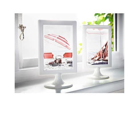 Ikea Tolsby Bingkai 2 Gambar jual beli ikea tolsby bingkai 2 gambar putih baru jual