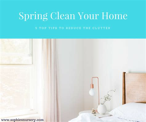 how to spring clean your house how to spring clean your home life our 5 top tips to