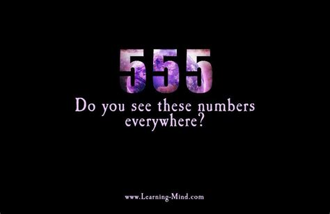 what is the meaning of what is the meaning of 555 and what to do if you see it